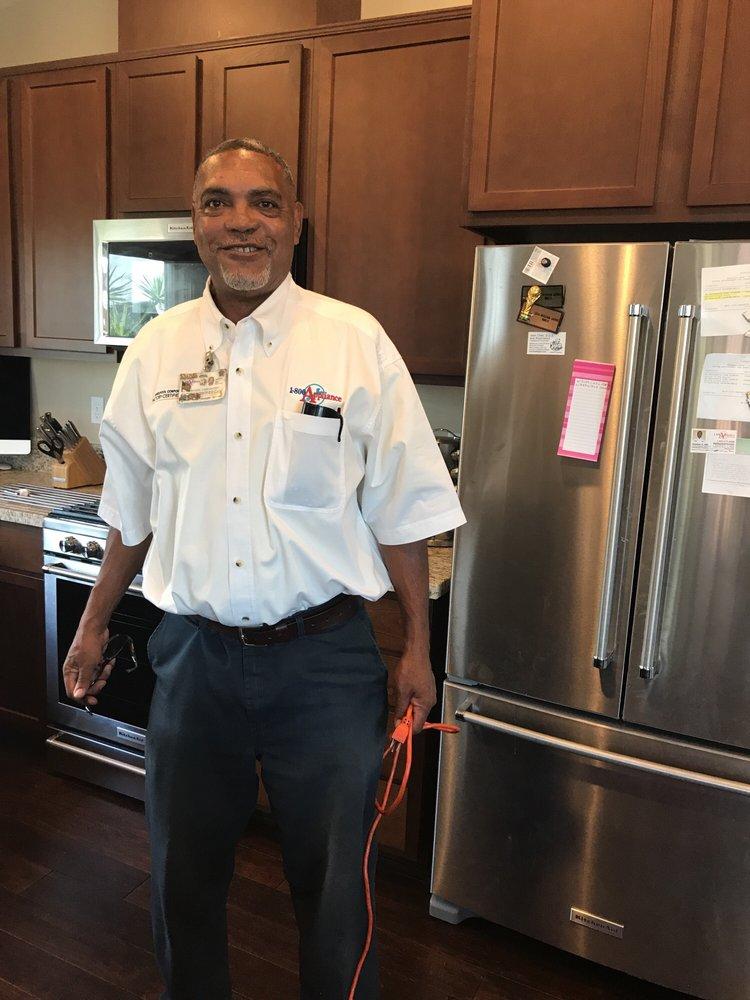1 800 Appliance 29 Photos Amp 248 Reviews Appliances