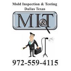 Mold Inspection Testing Dallas Tx