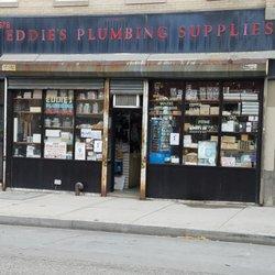 Eddies Plumbing Supplies Hardware Stores 249 Nassau Ave