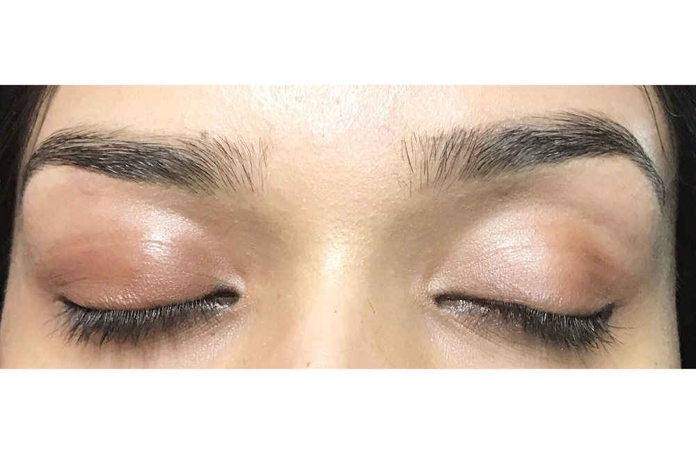 Brow Wax And Style With Kelley Baker Brows By Dorthy Yelp