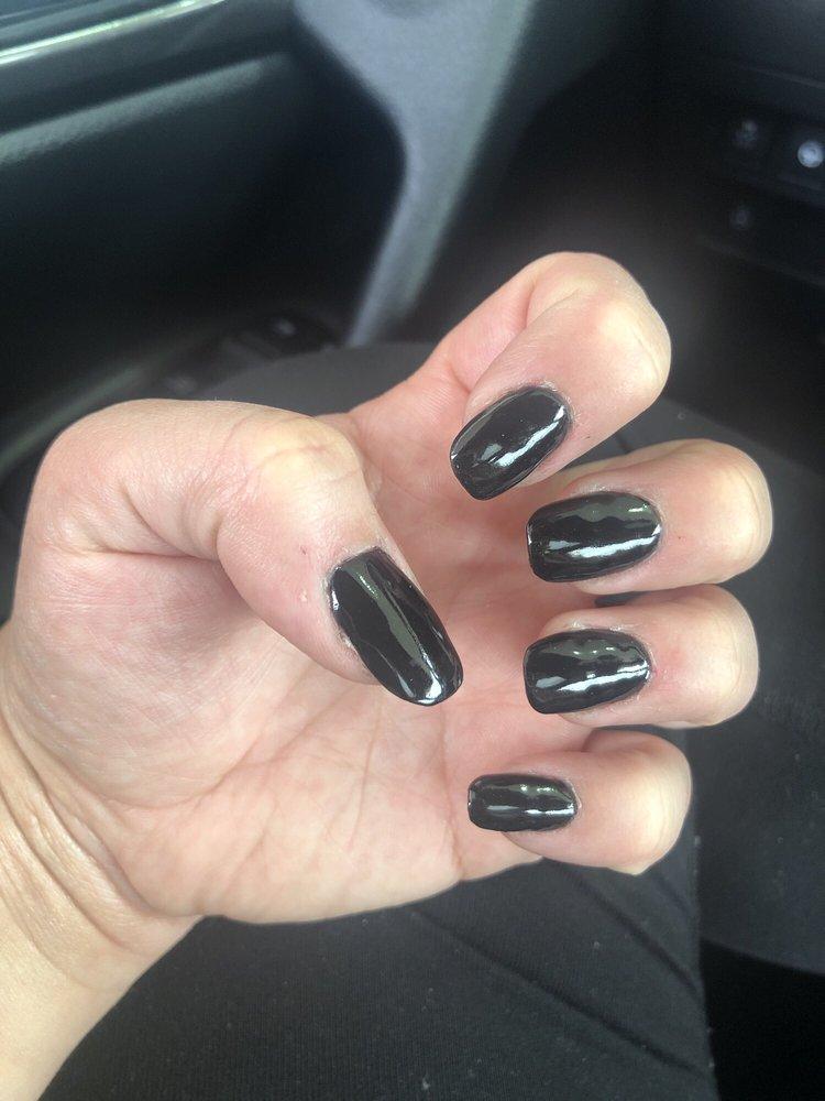 169 Nails