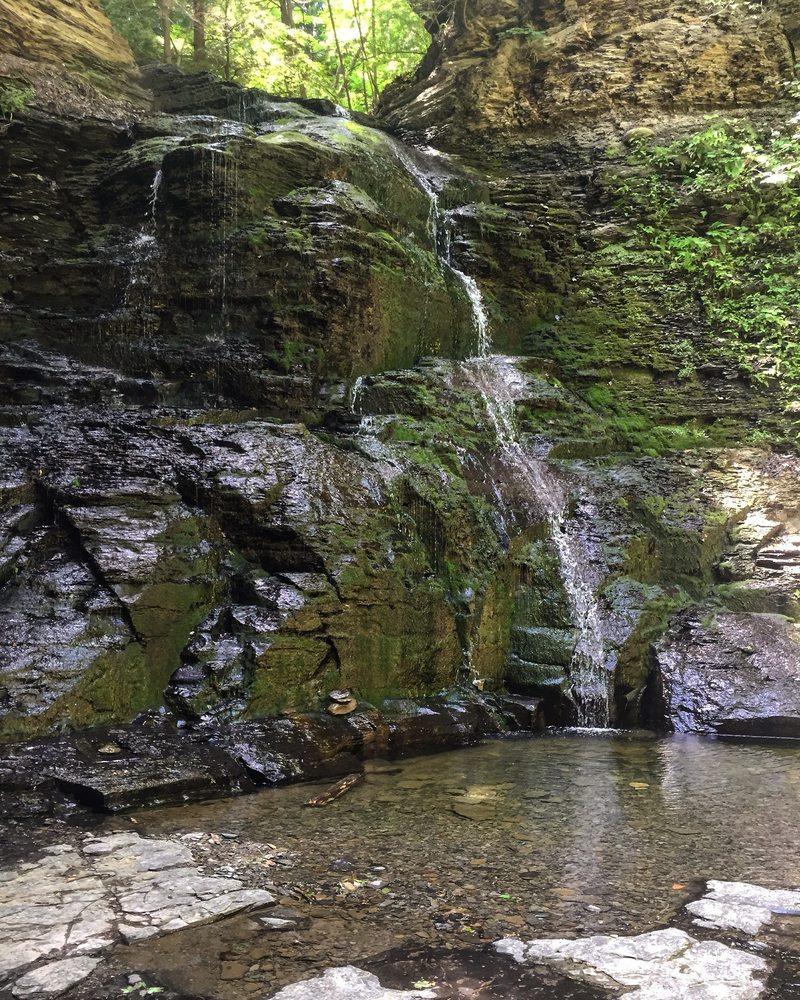 Onanda Park: 4965 County Road 16, Canandaigua, NY