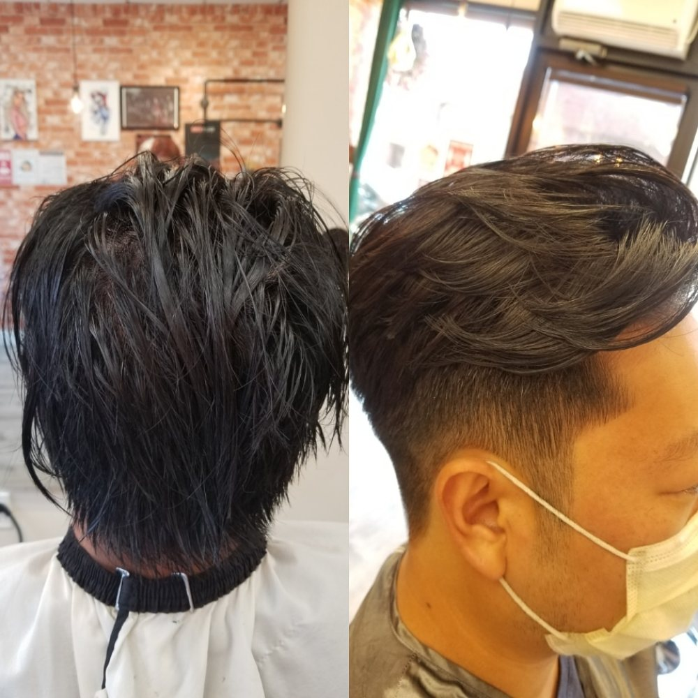 THE HAIR SALON BY EUN ME BANG: 42-01 162nd St, Queens, NY