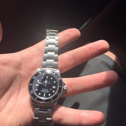 Luxury Ebel Watch Repair San Francisco