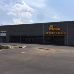 Abra Body Shop >> Abra Auto Body Repair Of America Body Shops 3900 Clemson Blvd
