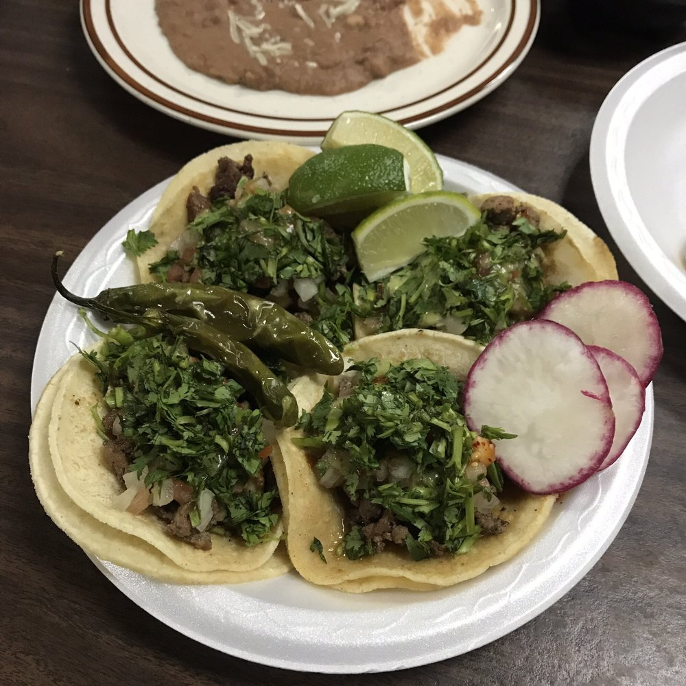 Tacos Y Mariscos Casa Tabares