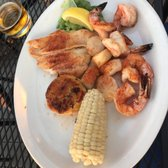 Photo Of Burlew S Seafood And Steak Keyport Nj United States Combo