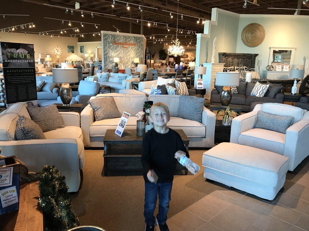 hanks fine furniture - 12 reviews - furniture stores - 6320 n davis
