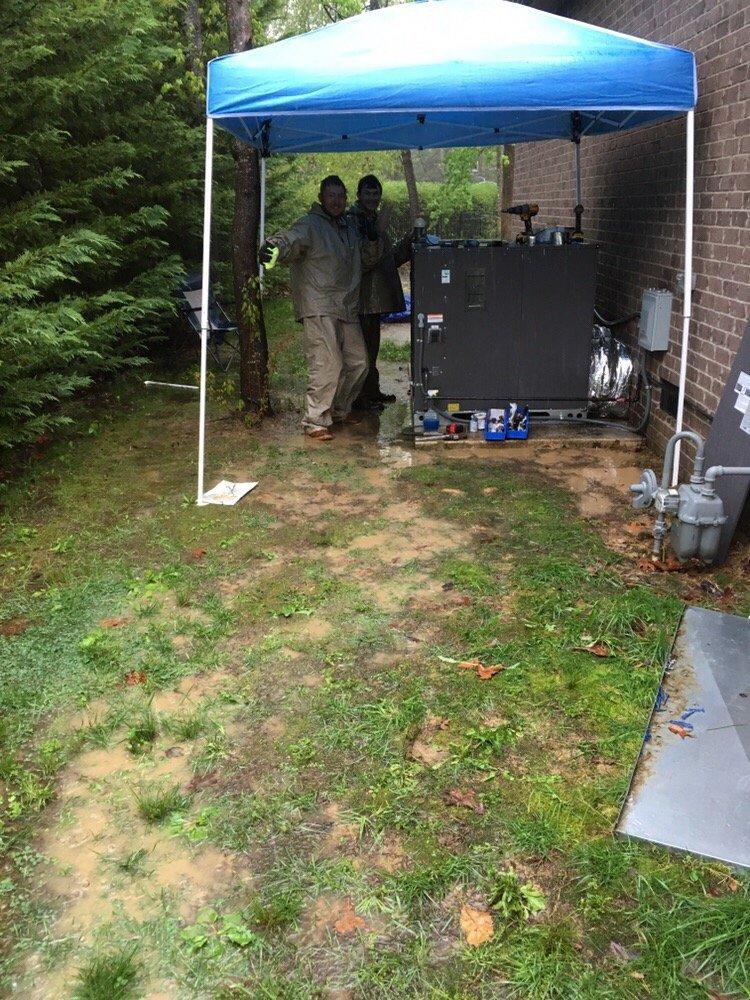 Airmax Heating & Air: Tullahoma, TN