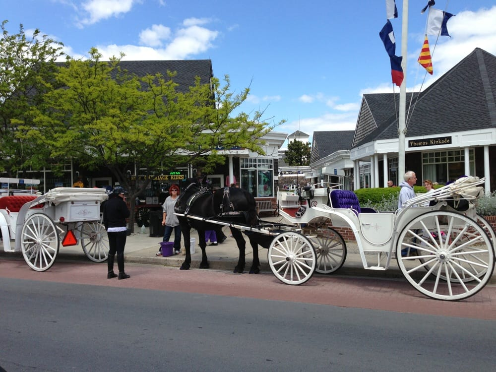 Photo of Cape May Carriage: Cape May, NJ