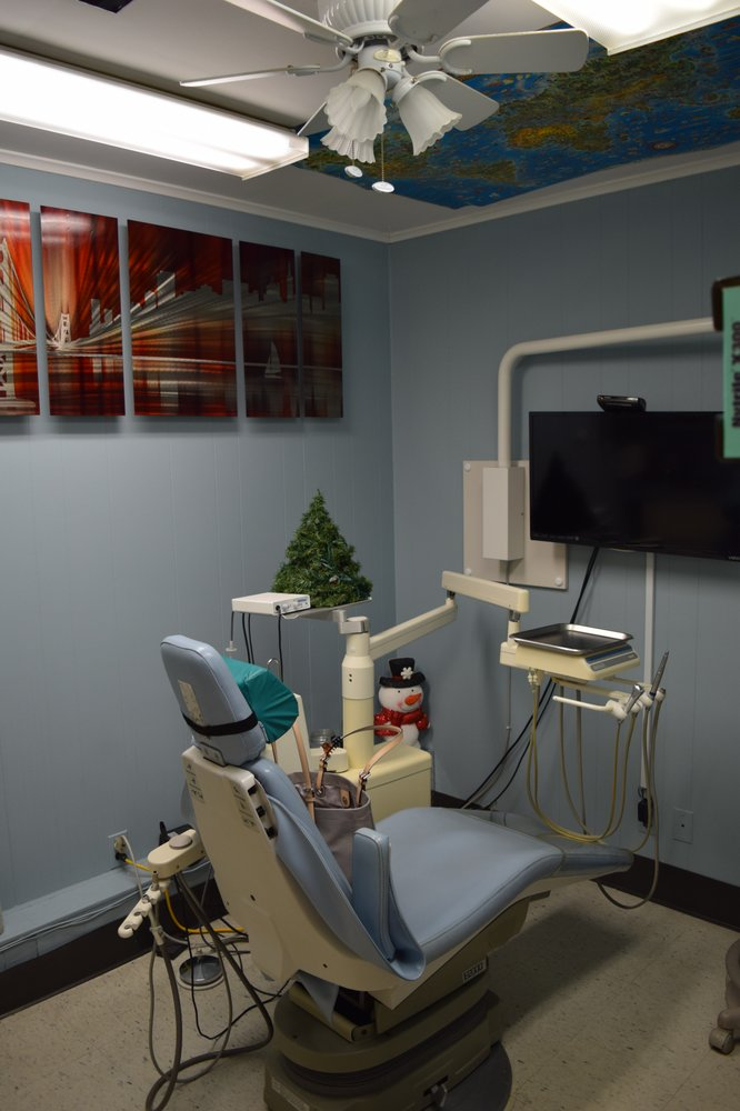 Jonathan Feder, DMD - Family Dentistry | 132 Ridge Rd, North Arlington, NJ, 07031 | +1 (201) 685-0246