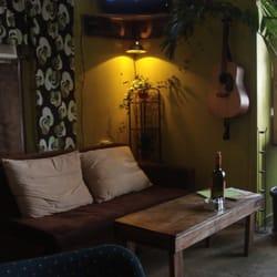 Photo Of Rainy Day Cafe