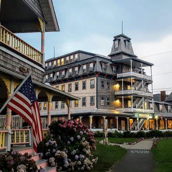 Photo Of Summercamp Hotel Oak Bluffs Ma United States One Two
