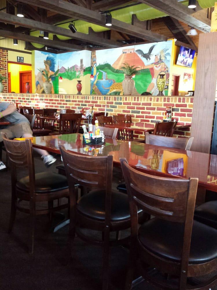 Pepitos Mexican Restaurant
