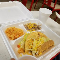 Alfonso S Mexican Food