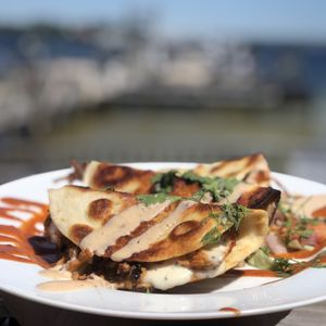 Dock On The Island - 32 Photos & 19 Reviews - Seafood - 1318