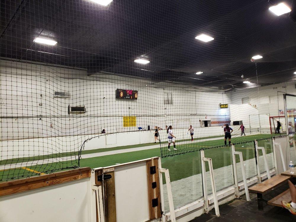 Atlanta Eagles Sports Center