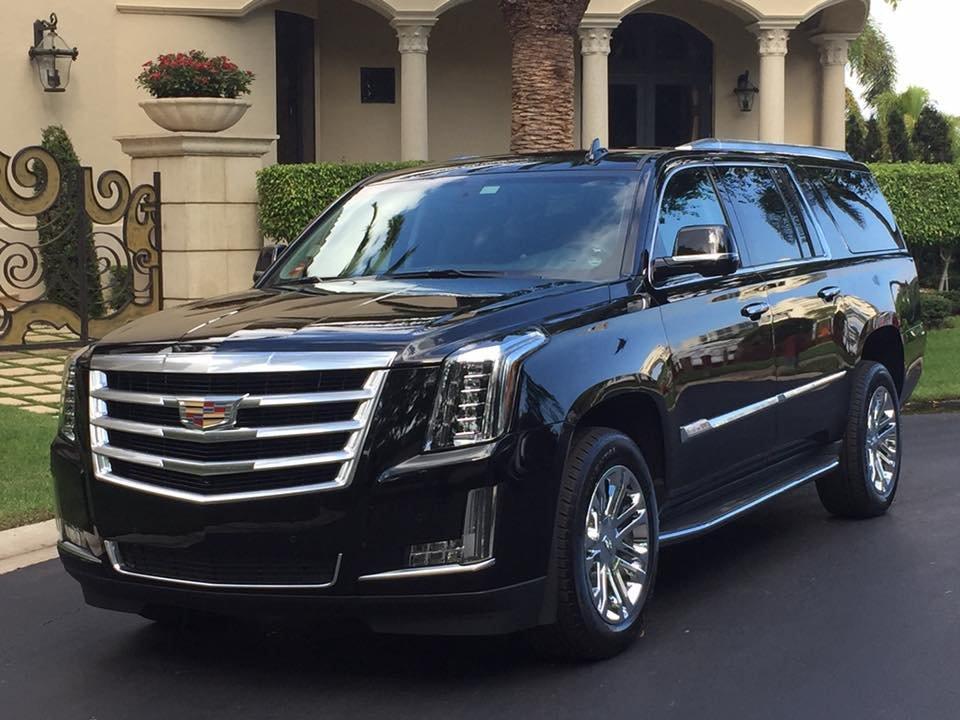 Prestige Limousines: 133 NW 16th St, Boca Raton, FL