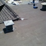 After   Old Photo Of Ace Roofing Company   Glendale, CA, United States.