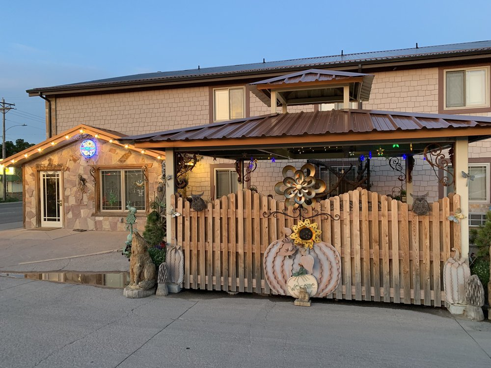 Harvest Motel: 421 W 8th Ave, Yuma, CO