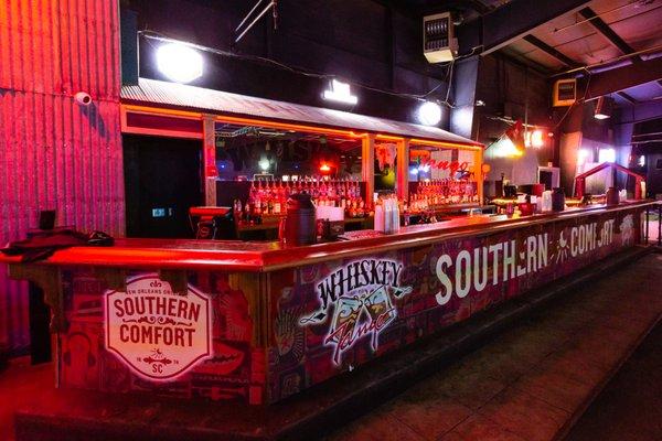 Whiskey Tango - 25 Photos & 19 Reviews - Bars - 401 E South