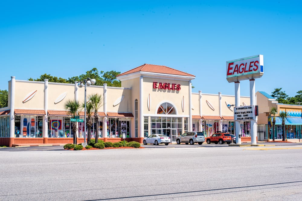 Man Cave Store In Myrtle Beach : Myrtle beach shopping things to do in