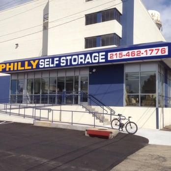 Photo Of Philly Self Storage Philadelphia Pa United States Front Entrance