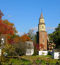 Williamsburg Walking Tours: Williamsburg, VA