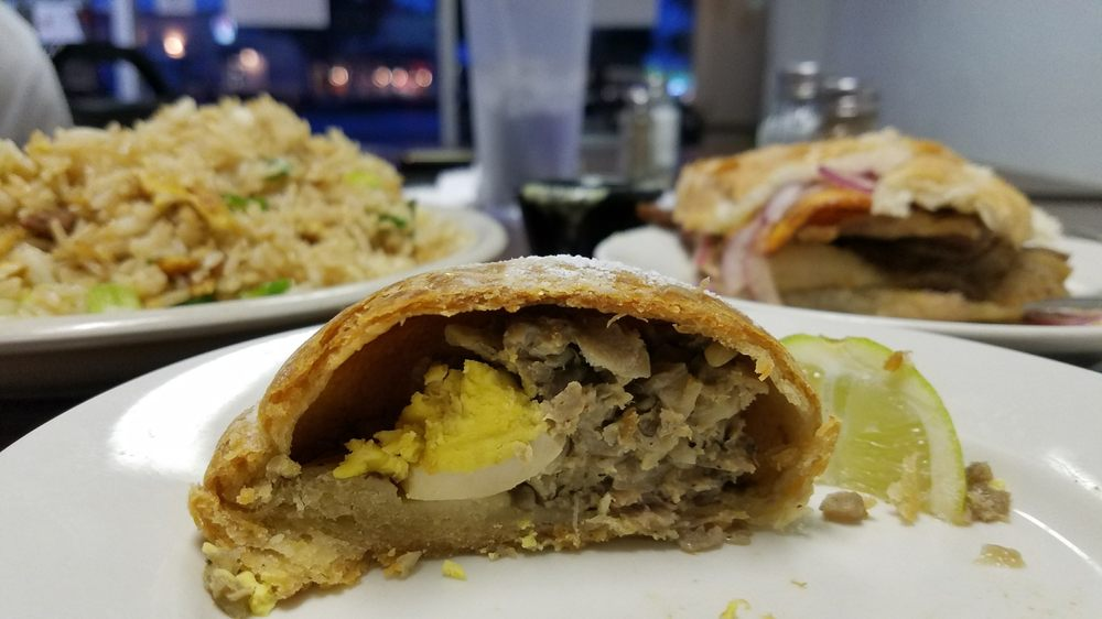 Tineo Peruvian Café: 525 W Arapaho Rd, Richardson, TX
