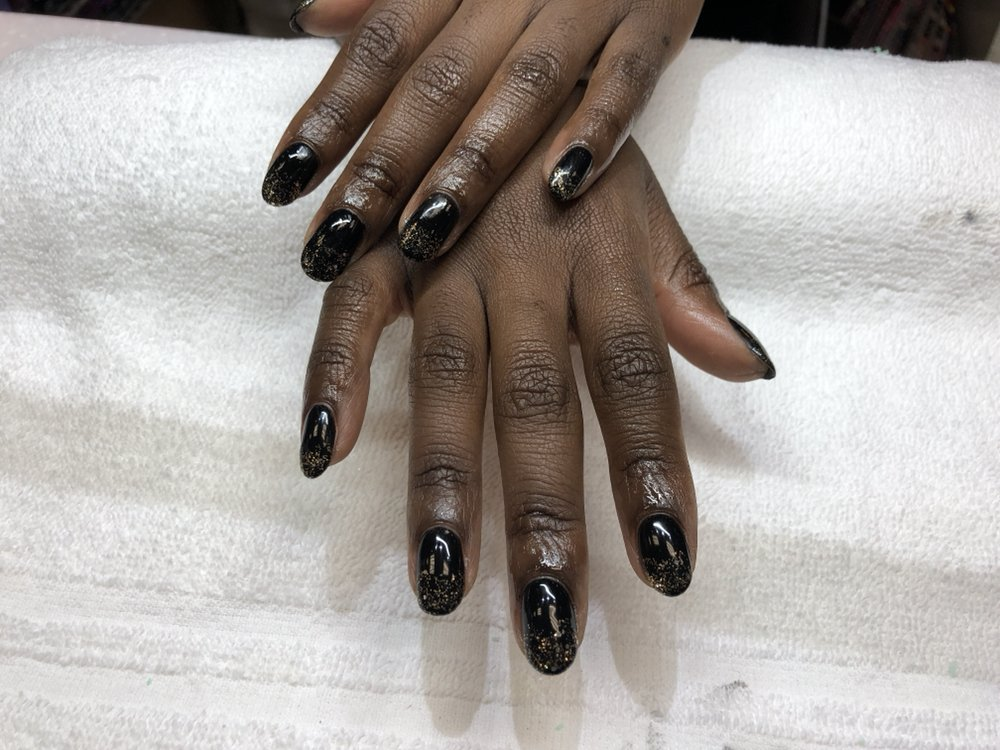 Photos for Fashion Nails - Yelp
