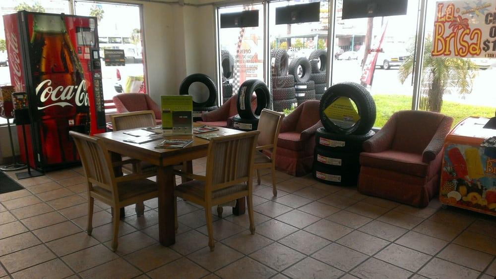 Pueblo Tires & Service: 220 S Commerce St, Harlingen, TX
