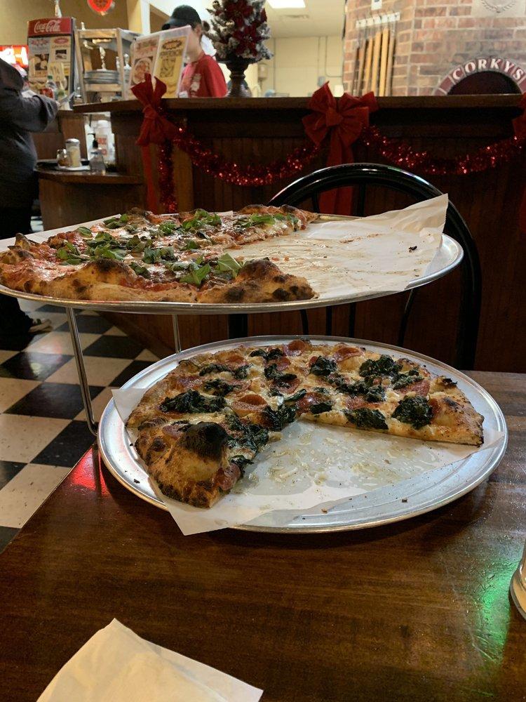 Corky's Brick Oven Pizzeria & Ristorante