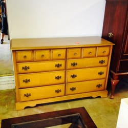 Photo Of REAL RocknRoll Resale   Los Angeles, CA, United States. Dresser In