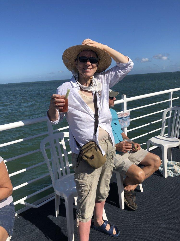 Captiva Cruises: 11401 Andy Rosse Ln, Captiva, FL