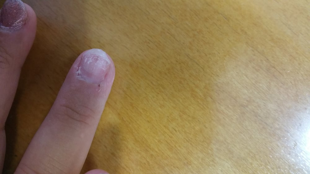 Photo Of Sessy Nails Placentia Ca United States My Nail After The