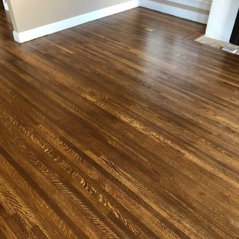 Photo Of Fullerton Paint Flooring Anaheim Ca United States Finished Restoration