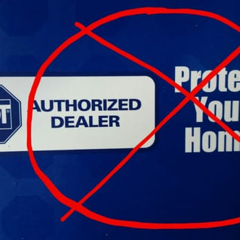 Protect Your Home Adt Authorized Premier Provider Security