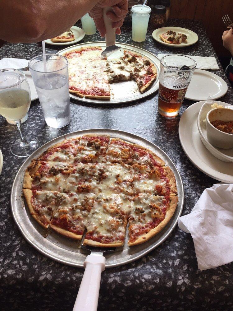 Maricio's in Barton: 1726 Barton Ave, West Bend, WI