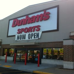 71bcec6606f Dunham's Sports - Sporting Goods - 6525 S 27th St, Franklin, WI ...
