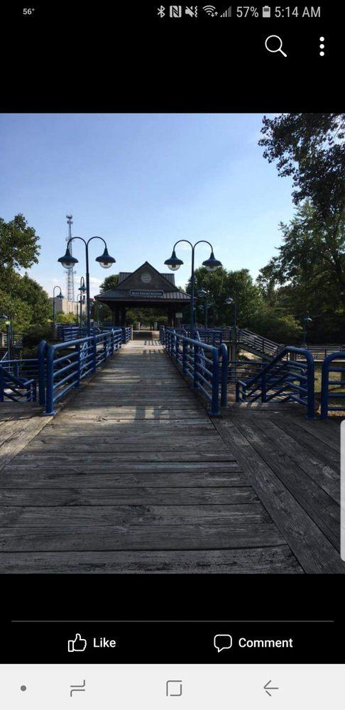 Trestle Park: 302 Hunt St, Adrian, MI