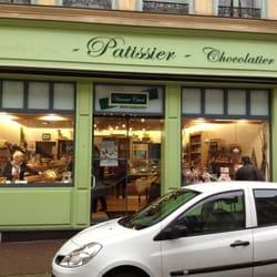 Patissier chocolatier douai