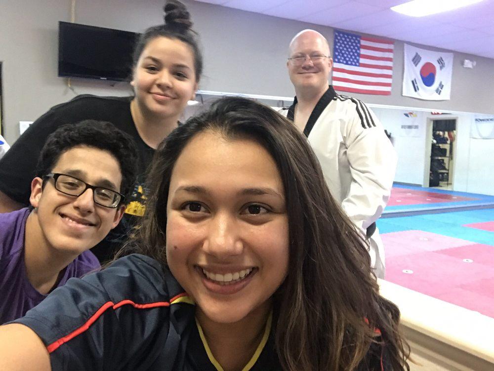 Kugar Taekwondo: 7019 W Village Blvd, Laredo, TX