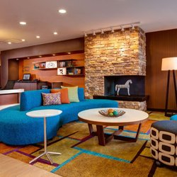Photo Of Fairfield Inn Suites By Marriott Washington Nc United States