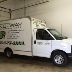 Photo Of Nu Way Carpet Cleaning Sterling Heights Mi United States
