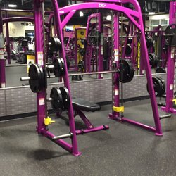 Planet Fitness - 27 Photos & 52 Reviews - Gyms - 3535