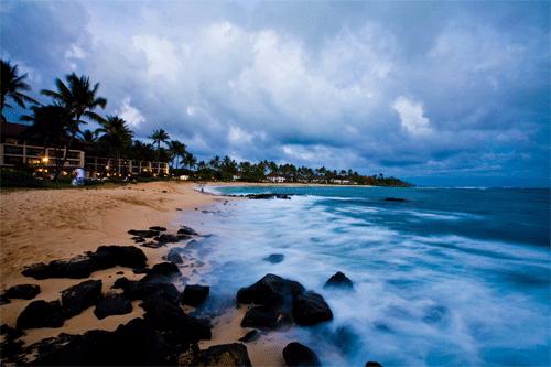 Hawaiian Honeymoons