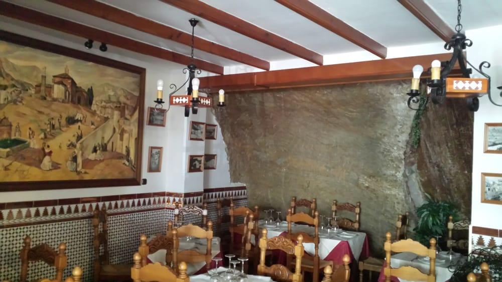 Restaurante Dominguez