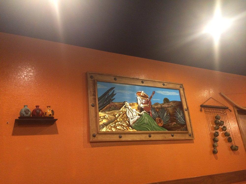 Tequilas: 218 W Main St, Valley Center, KS