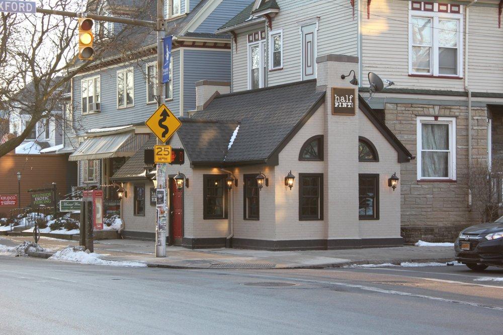 Half Pint Pub: 363 Park Ave, Rochester, NY