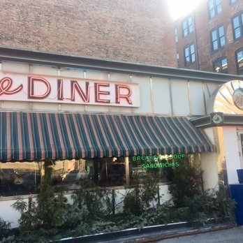 The Diner 158 Photos Amp 186 Reviews Diners 409 S 12th